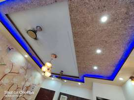 3 bhk floor in uttam nagar.