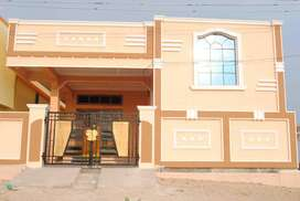 HMDA Gated ,New Independent house for sale Muttangi near isnapur,hyd