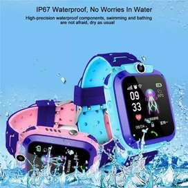 Smartwatch GPS kamera like IMOO Q12