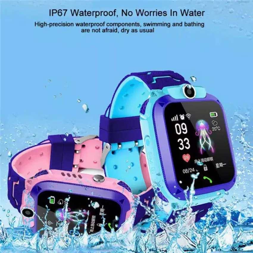 Smartwatch GPS kamera like IMOO Q12 0