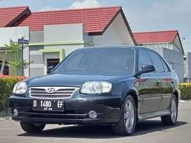 Hyundai AVEGA matic 2010