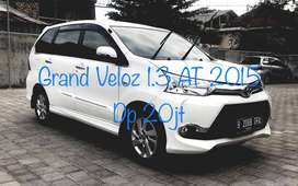 OKT FEST dp18jt Avanza Veloz AT 2015 TT Xenia/Ertiga/Mobilio 2014/2016