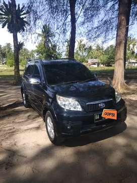 Dijual Toyota Rush 1.5 M/T TRD tahun 2013