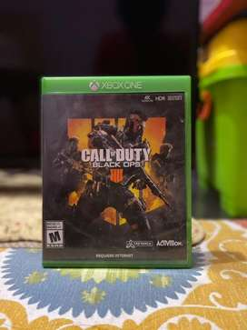 Call of duty black ops 4 xbox one / series x best price cod