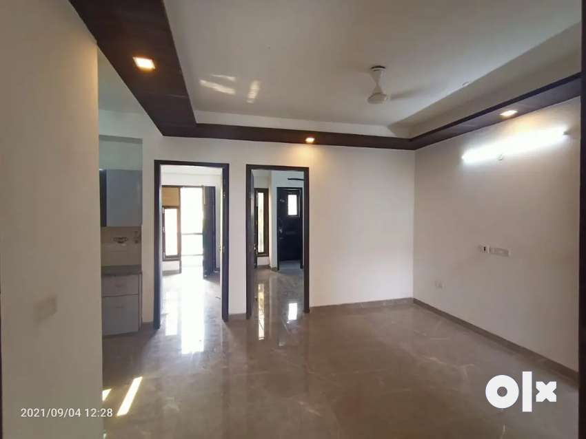 2 BHK FLAT FOR RENT IN SAKET FREEDOM FIGHTER