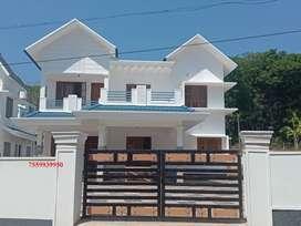 Athirampuzha villa
