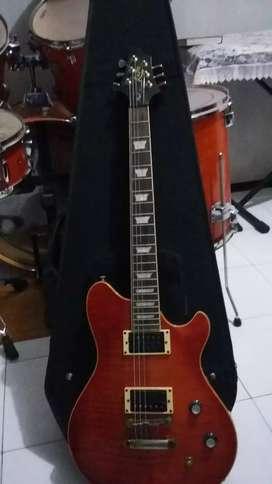 Gitar elektrik RADiX tipe Royal