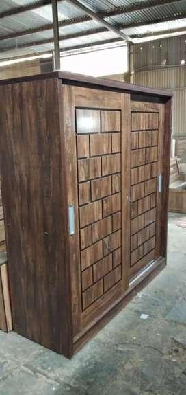 Fully new sliding door wardrobe for sale