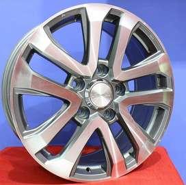 Velg Mobil LEXY TY5118 HSR R20X85 H5X150 ET45 GMF