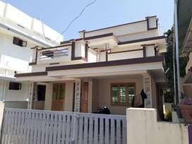 New house,Aluva Alangaad