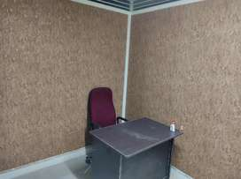 Office Spaces available  For Rent (Ground Floor) in Thrissur Town
