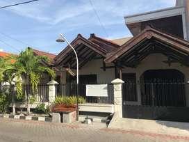Dijual Rumah Di Mulyosari Utara Bangunan 1,5 Lantai
