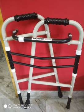 A walker for disable person