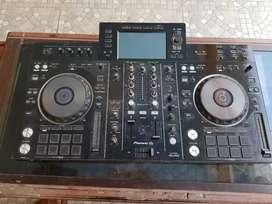 Pioneer DJ, DJX RX2