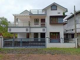 2350 sqft 4.5 cent new house kangarappady