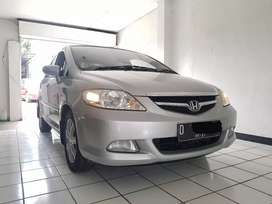 Honda NEO CITY i-DSI MT 2008 || tt Jazz Camry Vios Civic Accord Mazda