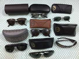 Original branded sun glasses male / female