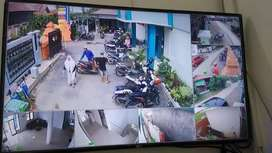 CCTV PAKET HEMAT 2KAMERA 2JT TERIMA BERES