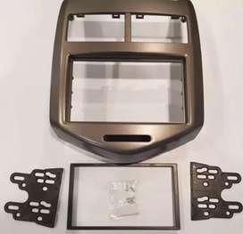 Frame Chevrolet Aveo 2011 ke atas