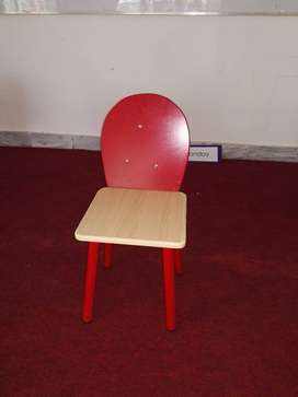 new branded school  chair and table