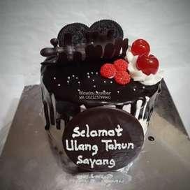 Kue Ulang tahun termurah enak