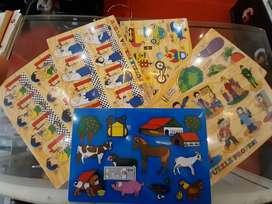 Aneka Puzzle All items