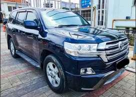 Land Cruiser V8 VXR 2011 Diesel