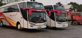 Sewa bus wisata kopo