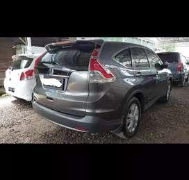 Honda CRV Matic 2.4 Excelent 2012 facelite