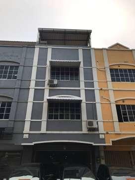 Dijual MURAH Ruko Anugerah Belakang Lovina Inn Batam Center