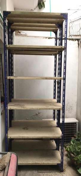 Iron shop racks for sale