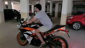 KTM RC 390 2018 for SALE!!