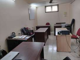 Office for rent - Fully Furnished Office Space for Rent - Thudiyalur