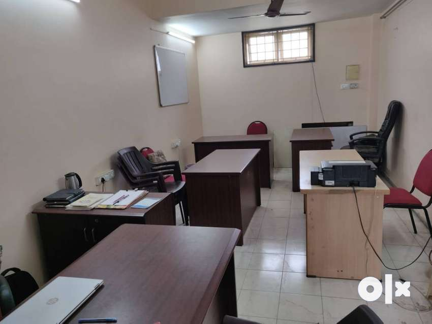 Office for rent - Fully Furnished Office Space for Rent - Thudiyalur 0
