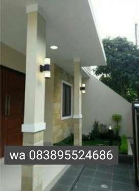 Dijual rumah siap huni Dekat ke akses jalan Utama  tebet jak - sel
