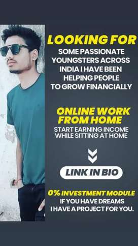 18 age any person job. Person student girls and boys housewife & other