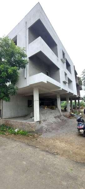 Brand New Luxury Home - 2BHK @ Nanmanalam(75% Loan, Negotiable)