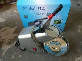 Mesin serut es/ ice crusher Sumura
