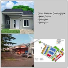Rumah Mewah lokasi strategis dengan kredit Syariah di Cibinong Bogor