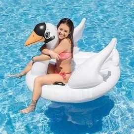 Pelampung angsa swan ride