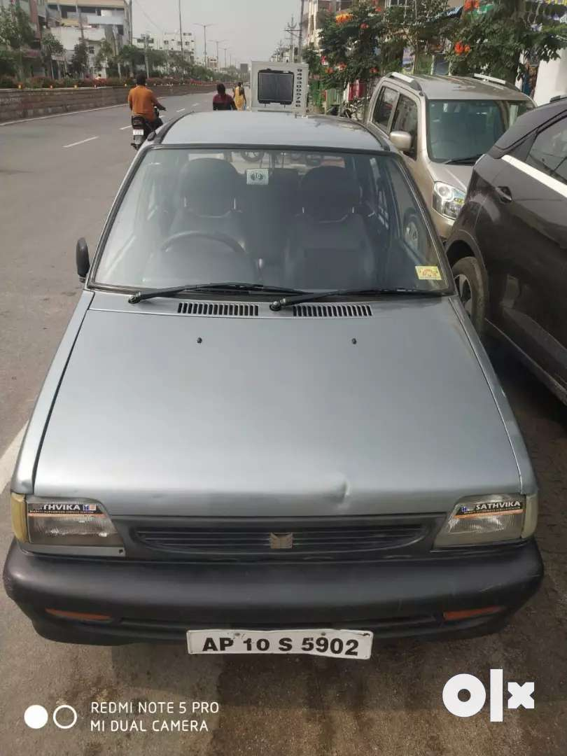 Maruthi 800 for sale 0