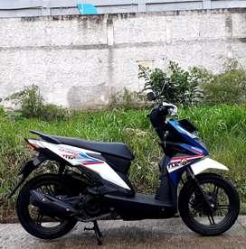 Honda Beat 2019 Km 6Rb Pajak Panjang 2021