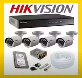 Paket Kamera CCtv Bergaransi.