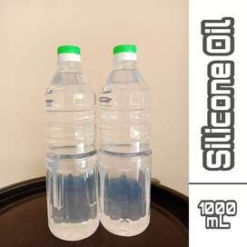 Silikon oil 1 liter