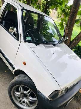 Maruti Suzuki 800 2000 Petrol 46000 Km Driven nice fulli modified