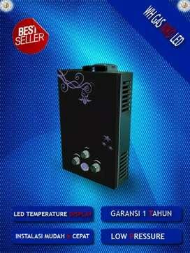 Water heater harga promosi