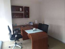 Our Fully Furnished 1250sq.ft office Space on rent in Rajarampuri.