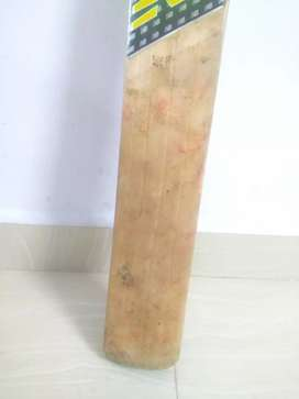 Cricket Bat English willow(Size - 6)