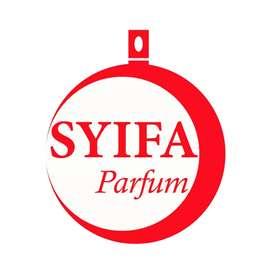 Syifa Parfum Aroma Masjid Namira