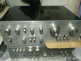 PIONEER SA7500 Stereo integrated amplifier,made in Japan